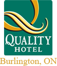 quality hotel burlington ontario